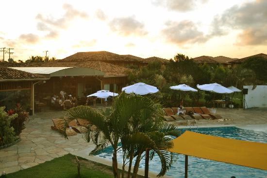 Resort La Torre: ATARDECER