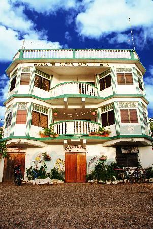 Chaleanor Hotel: getlstd_property_photo