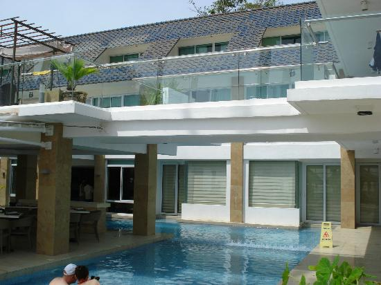 Estacio Uno Lifestyle Resort: pool