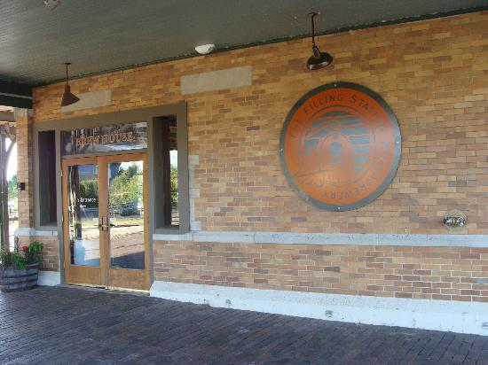 The Filling Station: The Filling Station 