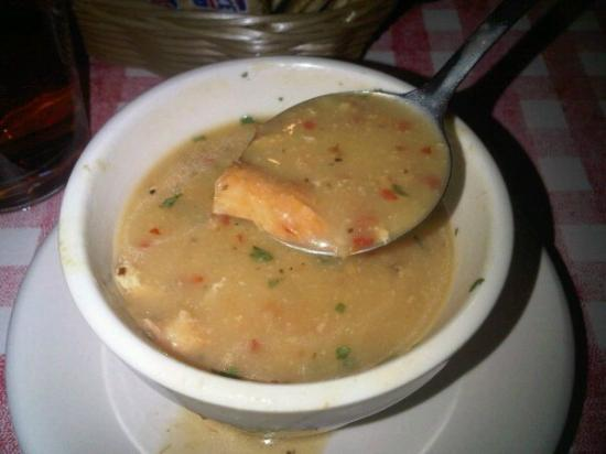 alligator soup - photo #4