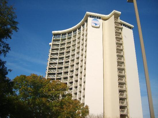 Best Western Lake Buena Vista - Disney Springs Resort Area: Hotel