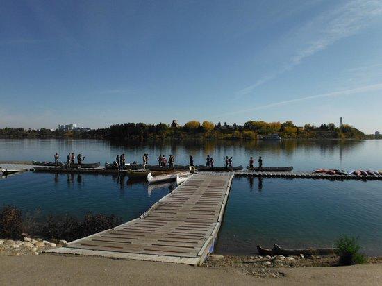 Calgary Canoe Club