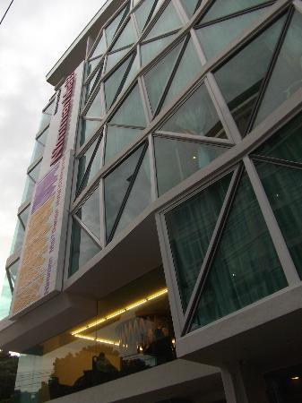 Nimman Mai Design Hotel by Compass Hospitality: s
