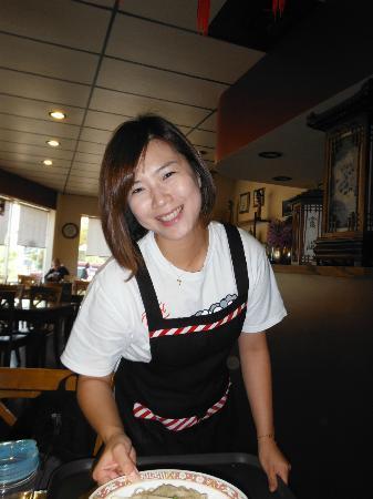 Calgary, Canadá: Korean Calgarian