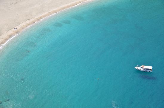 חוף אחלה, יוון: Ahla Beach