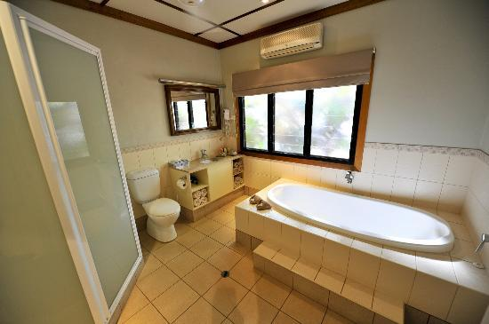 Bali Hai Resort & Spa: Two Room Villa Deluxe