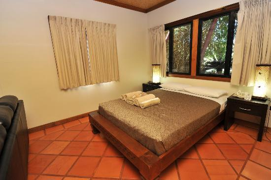 Bali Hai Resort & Spa: Two Room Villa