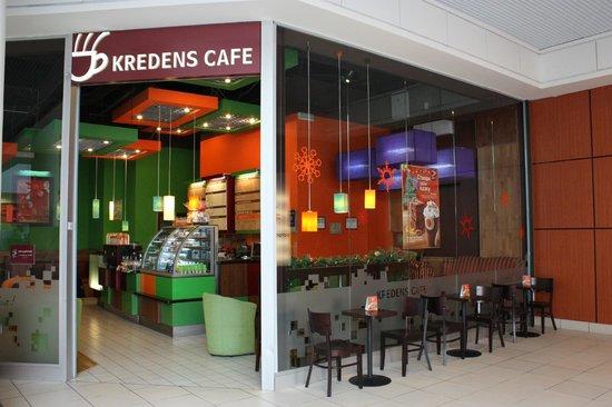 KREDENS CAFE (ТРЦ King Cross)