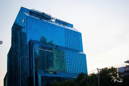 올 시즌스 사톤 방콕 사진
