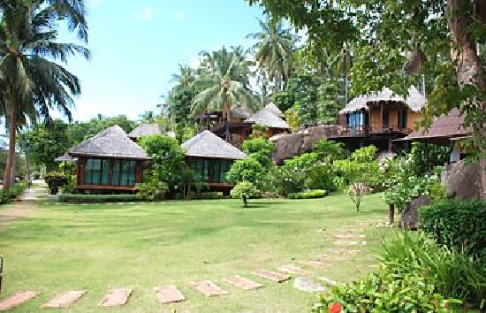 Photo of Sabai Beach Resort Ko Phangan