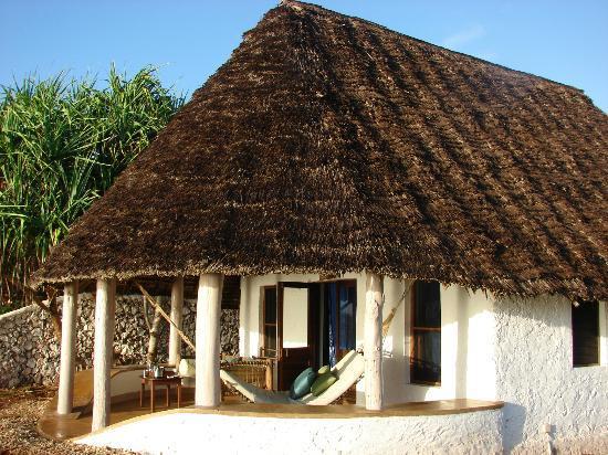 Matemwe Lodge, Asilia Africa: bungalow