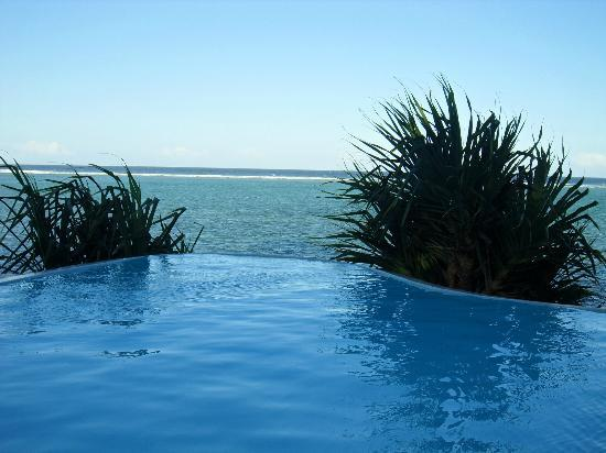 Matemwe Lodge, Asilia Africa: pool 1