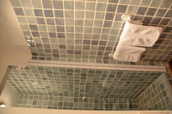 Villa Azur Golf: la mia doccia