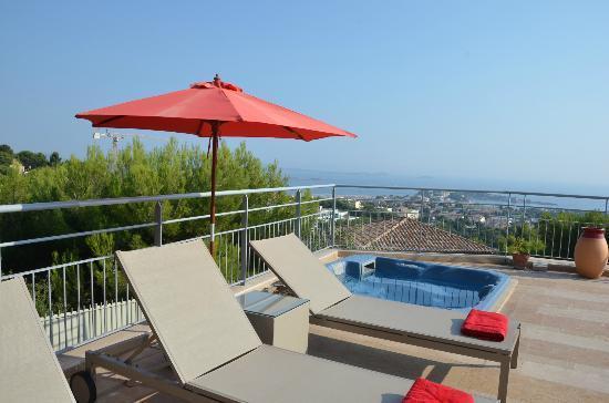 Villa Azur Golf照片