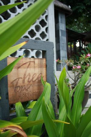 Tree Tops Sky Dining & Bar : Tree Tops