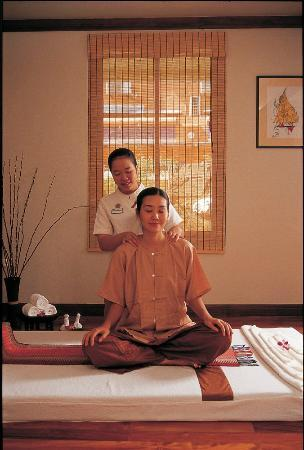 Paradise Thai spa: Thai Massage