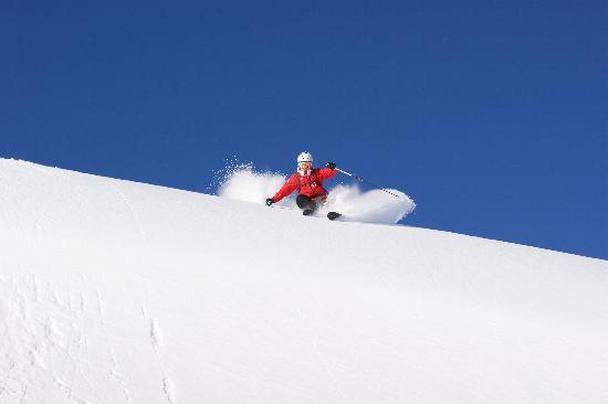 Skischule Kitzbuehel Rote Teufel