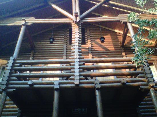 Philea Resort & Spa: cabin 