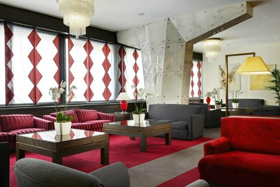 Photo of Palatino Grand Hotel Rome