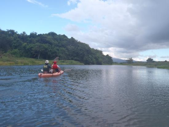 Ecoquest Adventures & Tours: so peaceful.....and a few giggles....