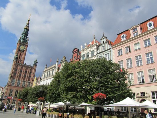 Easy Gdansk Tours