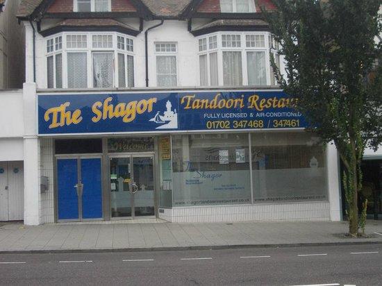 Restaurants In Hamlet Court Road Westcliff