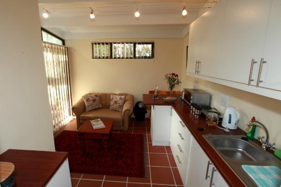 Hazelwood House: Erica Kitchen