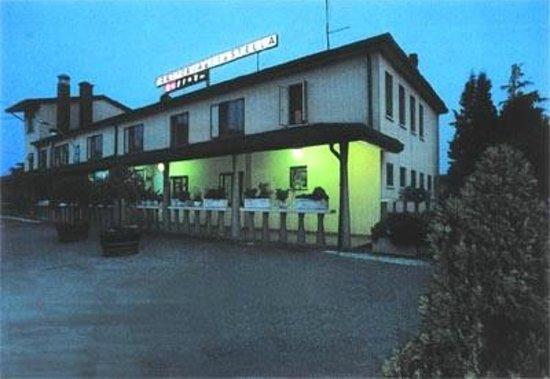 Trattoria alla stella - Lova - SS. Romea