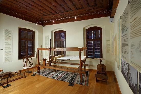 Silk Museum - Soufli - Silk Museum Yorumları - TripAdvisor