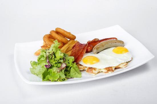 Cafe JOT Restaurant