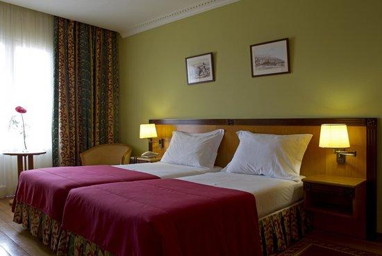 Hotel Quinta Bela Sao Tiago: standart room