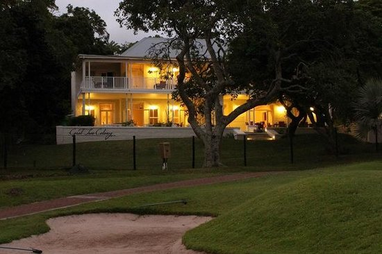 Coral Tree Colony B&B : Dusk in Southbroom
