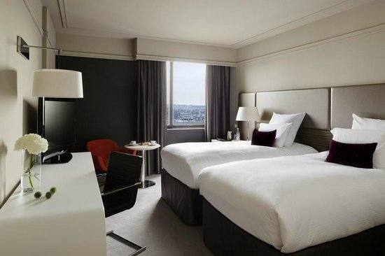 Pullman paris montparnasse updated 2018 prices hotel - Chambre d hote paris montparnasse ...