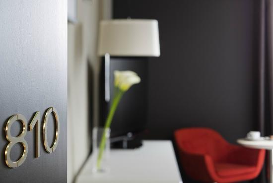 Pullman Montparnasse Room Service