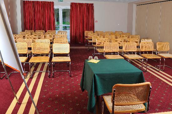 Inter-hotel Otelinn : Salle de séminaires