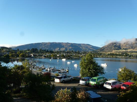 Wanaka Bakpaka: View From Inside
