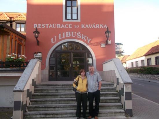 Pension U Libusky: Отель в Брно