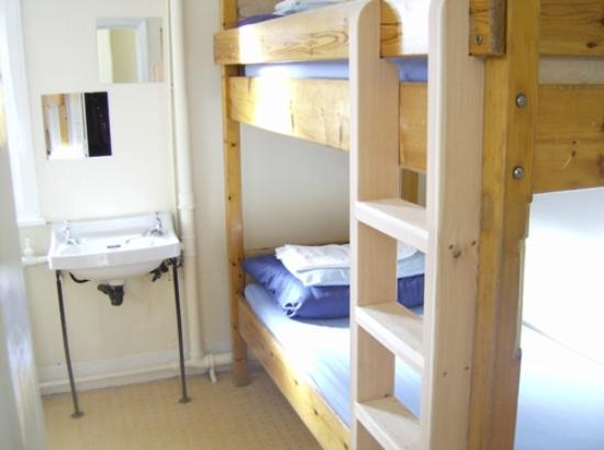 Denton House: 4 bed dorm