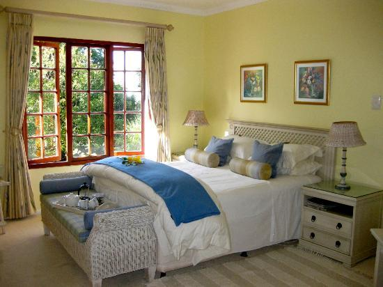 Malvern Manor Country Guest House: Worcester Room, Queen.