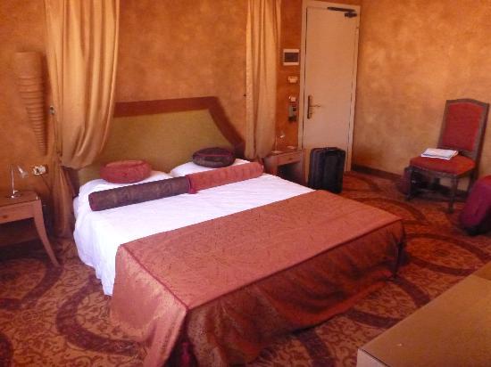 BEST WESTERN Hotel Biasutti: camera #404