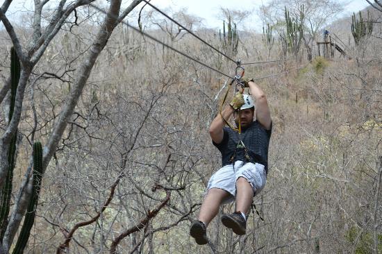 Huana Coa Canopy Adventure Huana Coa Mazatlán & Huana Coa Mazatlán - Picture of Huana Coa Canopy Adventure ...