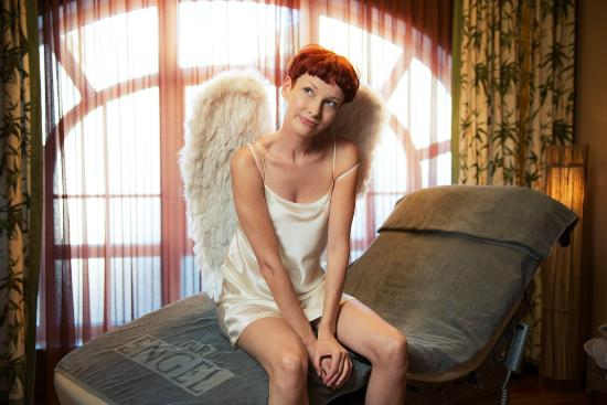 Wellnesshotel Engel: Genießen Sie himmlische Wohlfühlbehandlungen in unserer Beauty und Style Abteilung