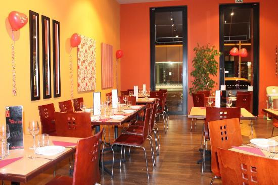 Sula Indian Restaurant Reviews