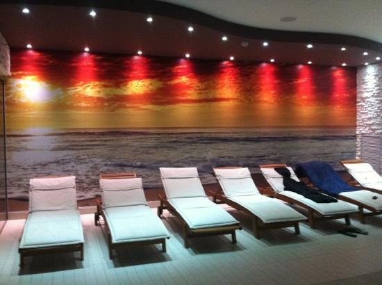 Hotel Lo Zodiaco: relax!