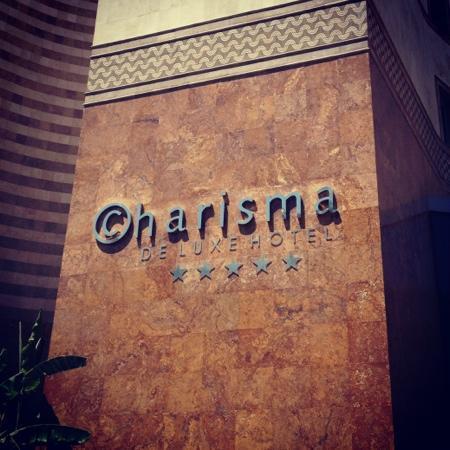 Charisma De Luxe Hotel: charisma de luxe