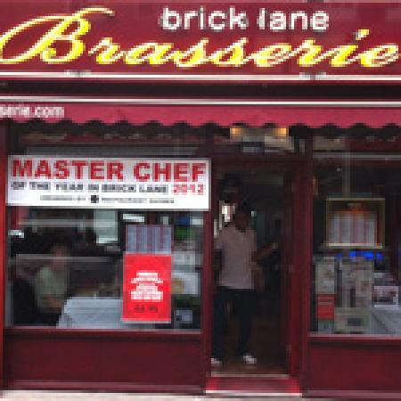 Best Indian Restaurant Brick Lane London