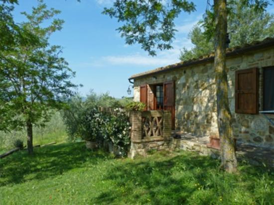Agrituristica La Canonica: Ferienwohnung Orfeo