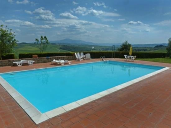 Agrituristica La Canonica: Pool