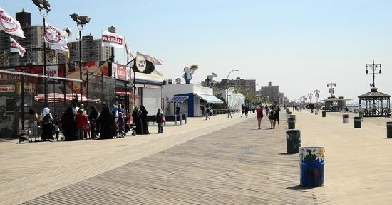 Coney Island USA